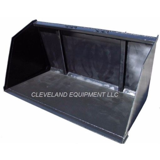Bulk Material Bucket -XL-Pic 1-Cleveland Equipment LLC