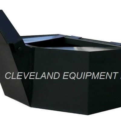 CID Concrete Bucket Attachment - Pic001 - Cleveland Equipment LLC