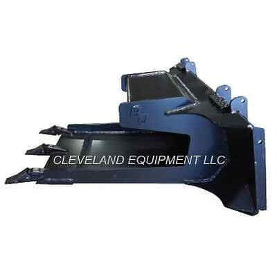 Concrete Slab Bucket Attachment - Pic001 - Cleveland Equipment LLC