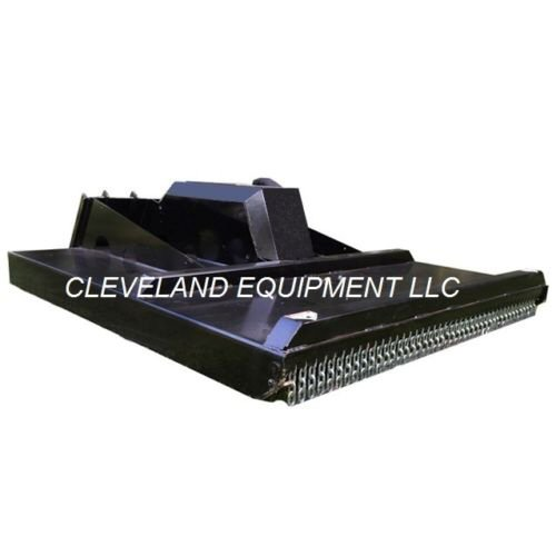 HD Closed-Front Brush Cutter Attachment - Pic001 - Cleveland Equipment LLC