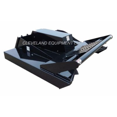 HD Open-Front Brush Cutter Attachment - Pic001 - Cleveland Equipment LLC