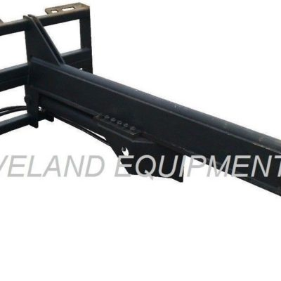 Inverted Log Splitter Attachment – 35 Ton -Pic001-2- Cleveland Equipment LLC