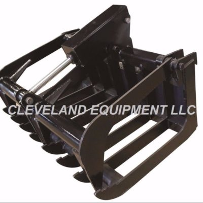 Mini Root Grapple – Bobcat MT463S70 -Pic001- Cleveland Equipment LLC